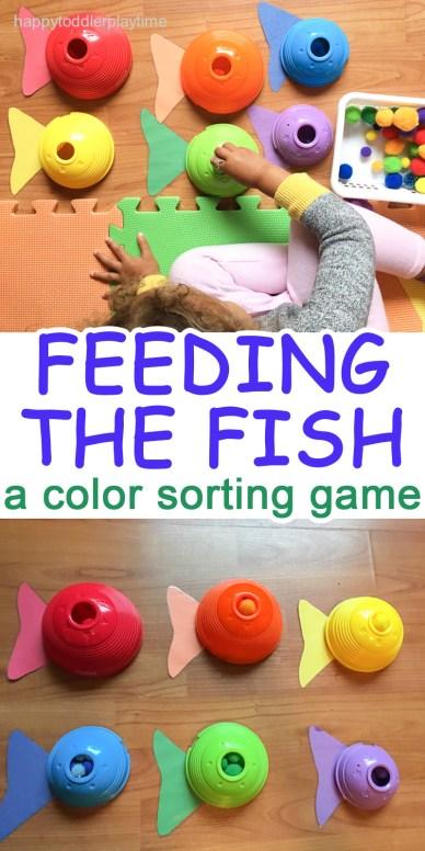 feedingfishPIN