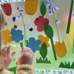 sticky-flower-garden-activity