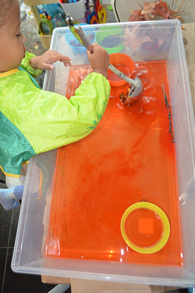 activity for toddlers and preschoolers