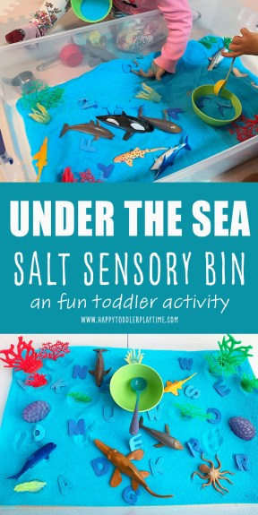 ocean activities and crafts for kids