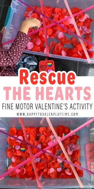 25+ Amazing Valentine's Activities for Kids