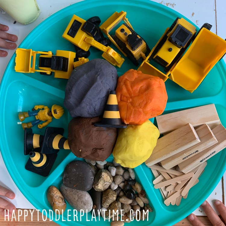 The BEST Play Dough no cook recipe