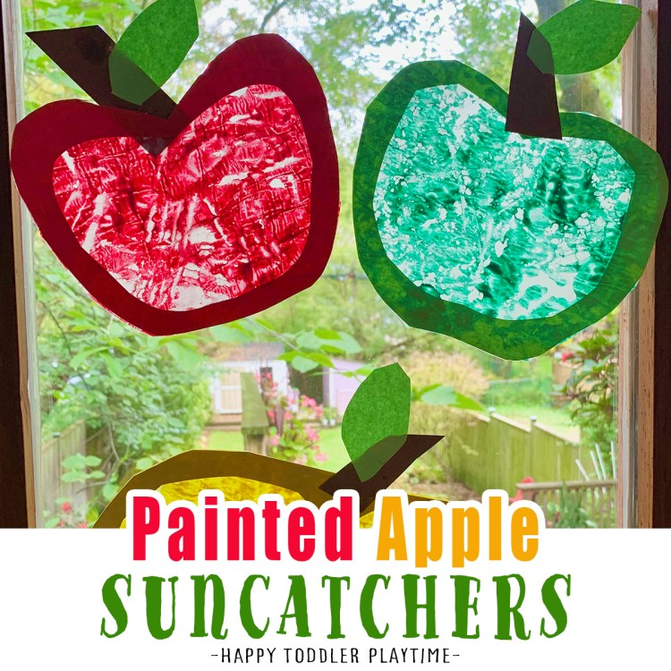 apples suncatcher