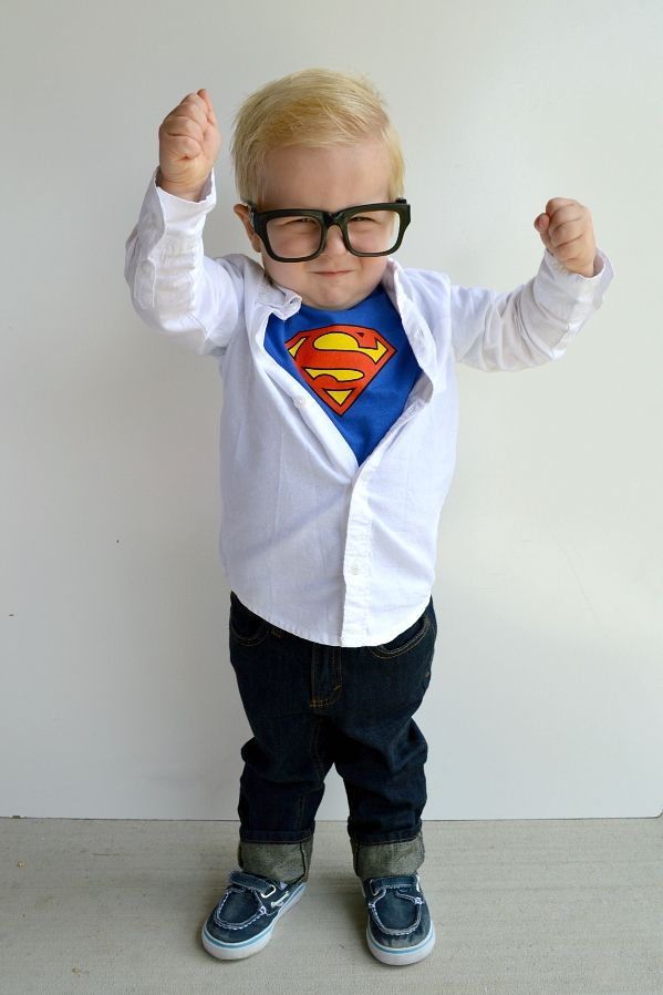 31 Awesome Toddler Halloween Costumes