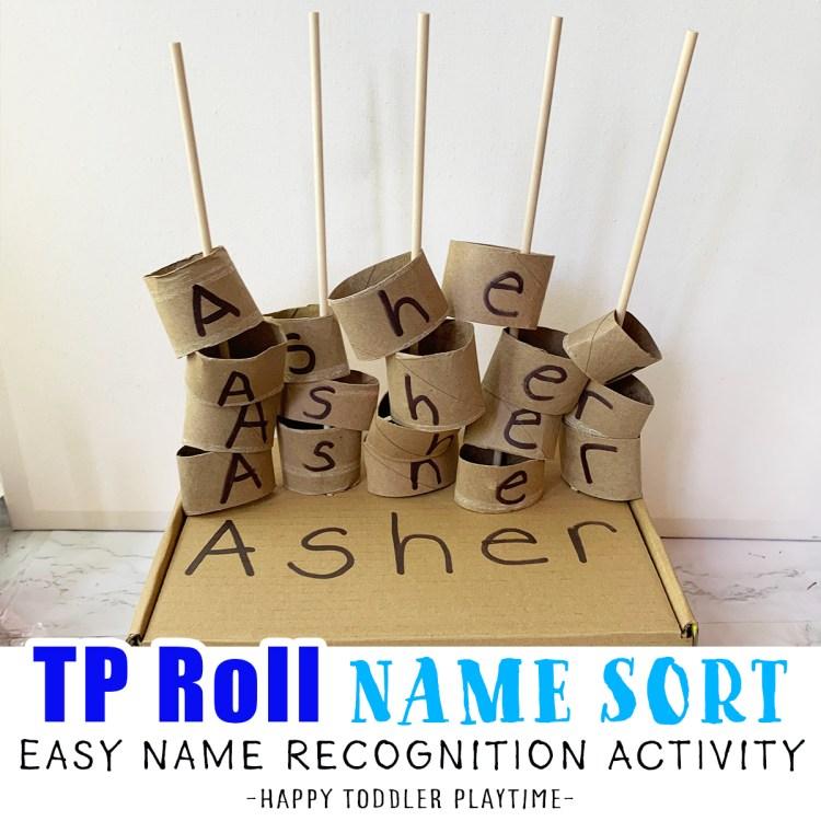 TP name sort
