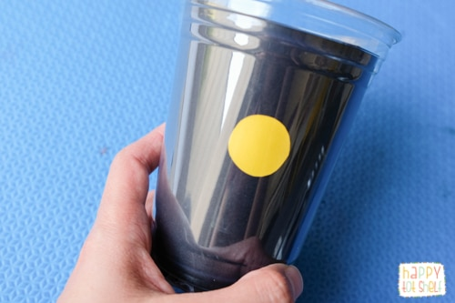 How to make Moon Phases learning toy