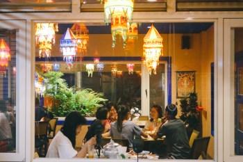 埔里美食。娜娜泰式料理|充滿異國風情的泰式餐廳,埔里餐廳推薦,埔里團體餐廳