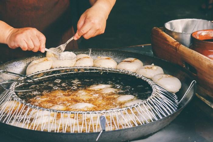 水里美食。董家肉圓(三哥的店)|南投必吃美食,排隊古早味