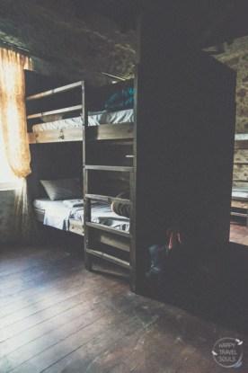 Chania BudgetBunk Hotel Hostel
