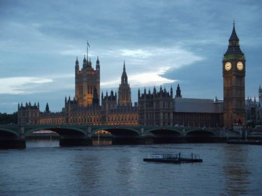 London Parlement