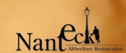 Nante Eck Logo
