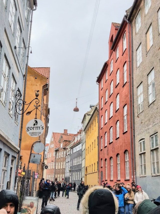 Copenhagen Walking Tour 4
