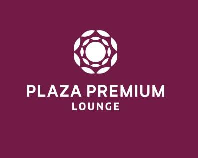 Plaza Premium Lounge Logo