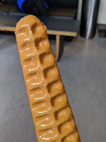 Rajissimo Caramel Stick