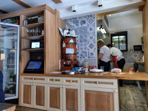Plac Kitchen