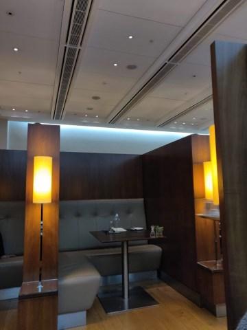 Concorde Room Dining