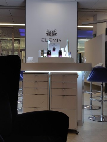 Elemis Spa Heathrow