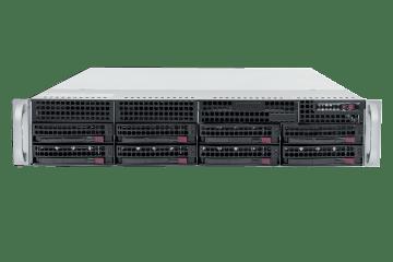 rack mount server systems happyware