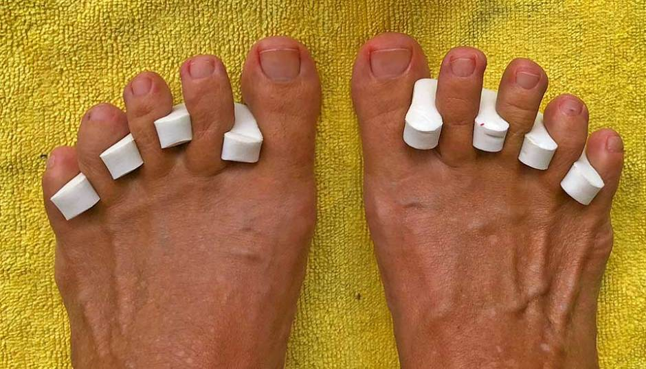 Start Your chip-free & toxin-free DIY pedicure