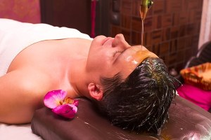 Ayurvedic Wellness - massage