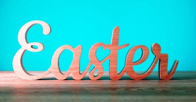 Easter Sunday 2020 Images