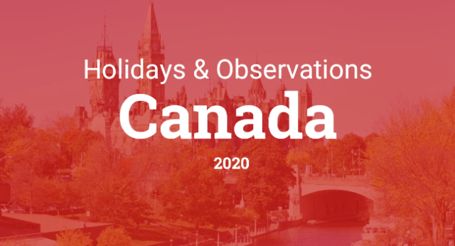 Good Friday 2020 Canada