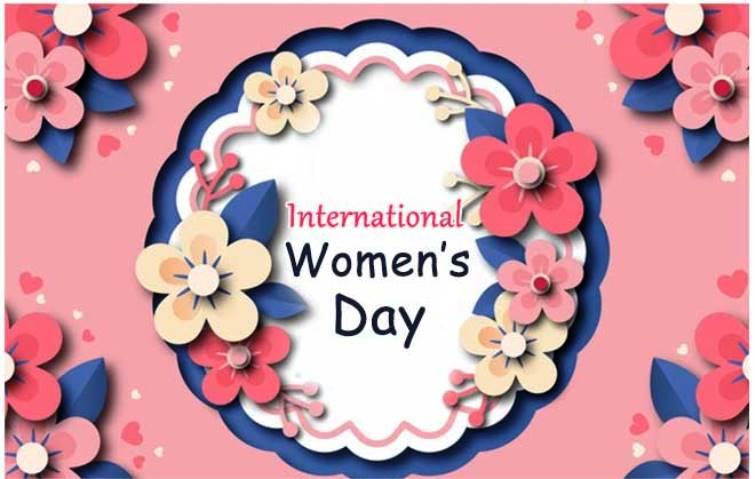International woman day