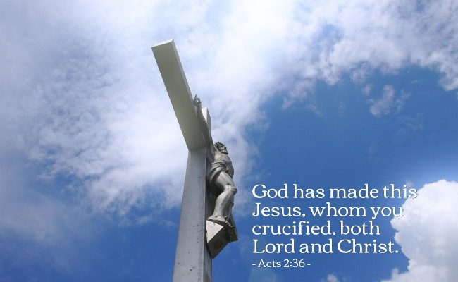 Good Friday 2020 Bible Quotes and Verses Images