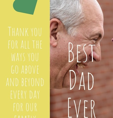 Latest Happy Fathers Day 2020 Greetings Message Images Quotes
