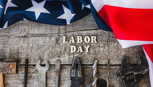 20+ Free Happy Labor Day 2020 Quotes With Image