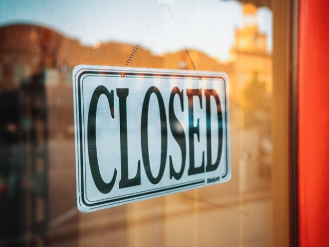 Closed for Columbus Day Sign 2020 | What is Closed on Columbus Day?