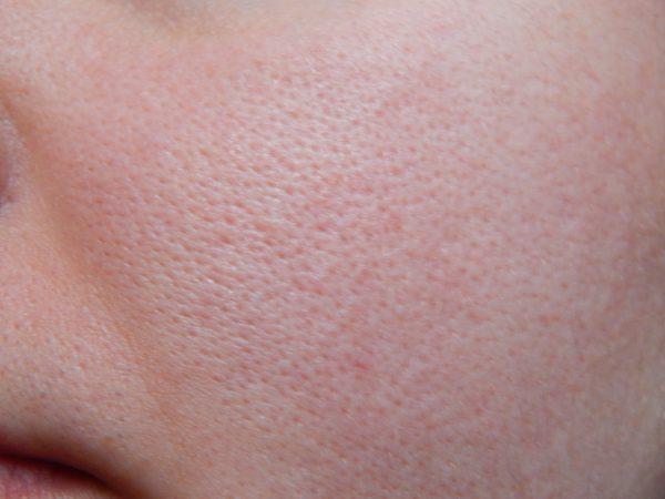 DSCN2680 600x450 - Gels et masques à l'argile pure de L'Oréal skin expert
