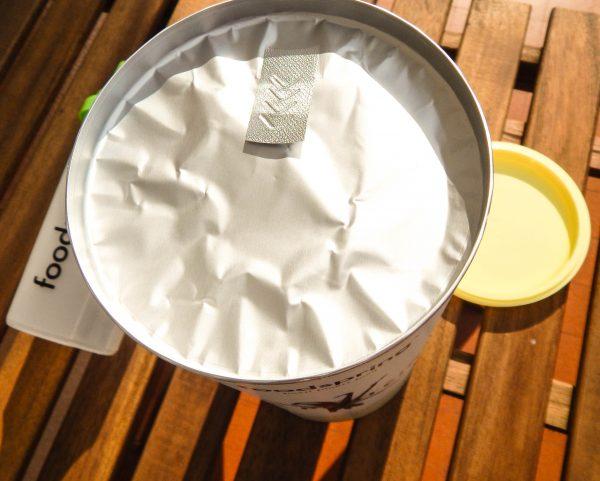 DSCN2962 600x481 - FoodSpring : premières impressions