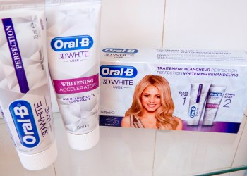 oral-b traitement blancheur perfection