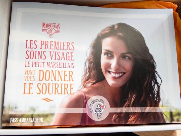 DSCN4675 600x450 - Le Petit Marseillais : Fraîcheur de rose. Le printemps est arrivé.