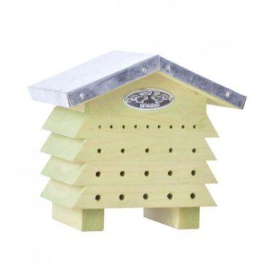 hôtel à abeilles 600x600 - Idées cadeaux Noël 2018 #2 : Fan de jardinage (code promo inside)