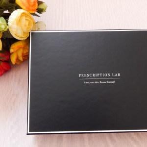 DSCN6479 - Prescription Lab : la box qui a le vent en poupe ?? (Février 2019 +code promo)