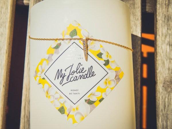 DSCN7166 600x450 - My Jolie Candle Monoï : l'été approche