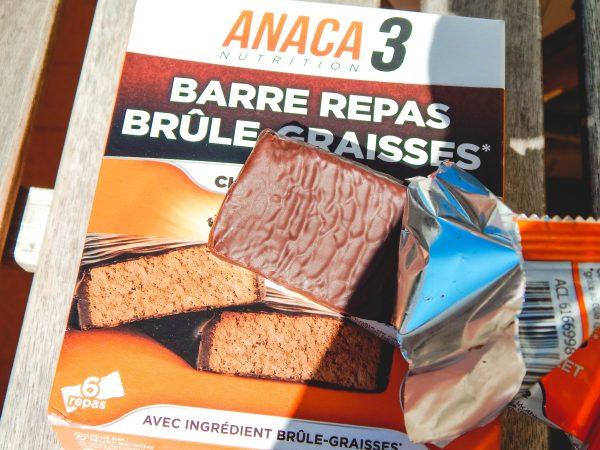 DSCN8159 600x450 - Anaca3 : Barre Repas Brûle-graisses, le test