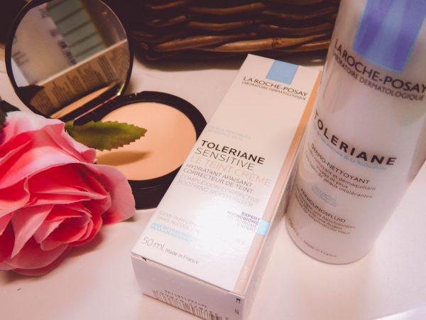 DSCN8574 600x450 - Toleriane sensitive :  Le Teint Crème et dermo-nettoyant