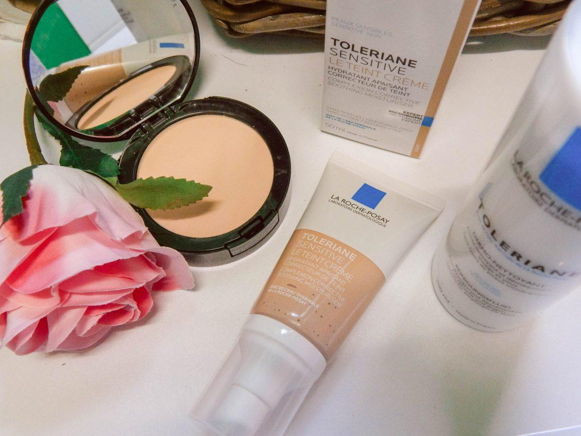 Toleriane sensitive : Le Teint Crème et dermo-nettoyant avis