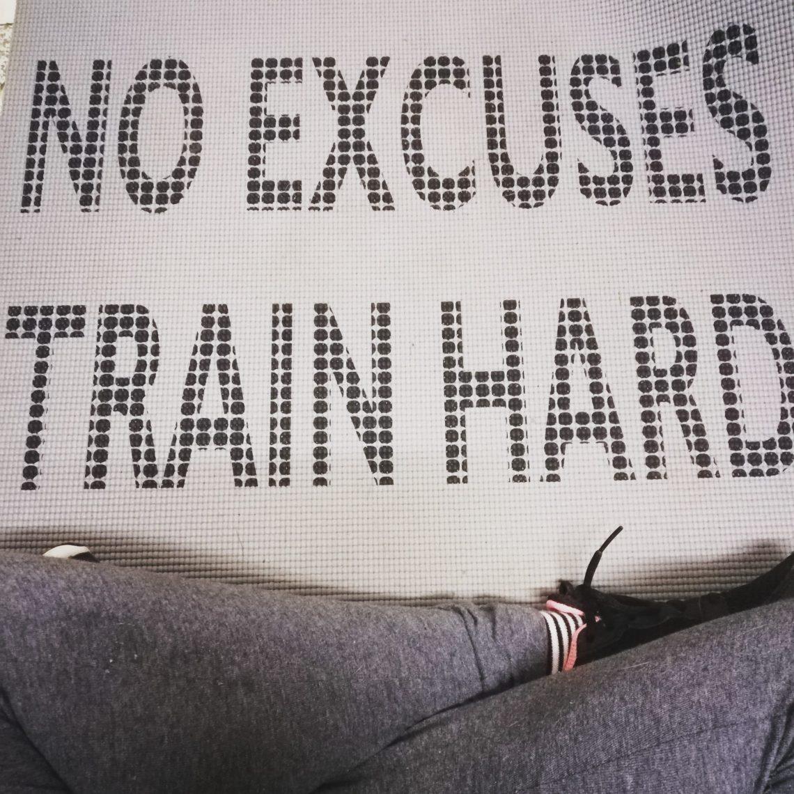 routine sport