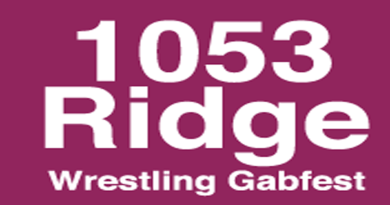 """Wrestling Gabfest: The """"Taking The Ball and Jogging"""" Edition"""