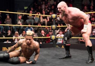 WWE TV Week in Review, 1/7/18 – 1/13/18