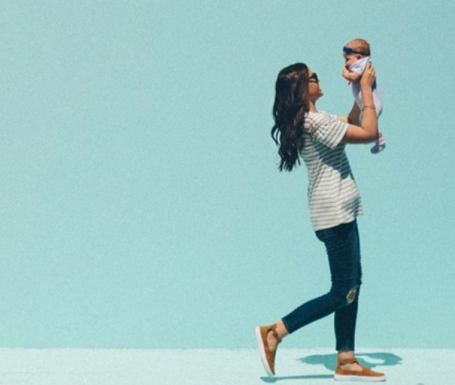 Postpartum Clothes Dont Have To Be Frumpy