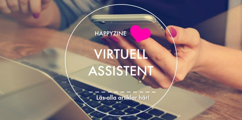 Virtuell assistent