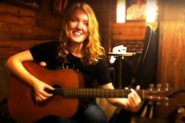 Caroline Gustavsson Header