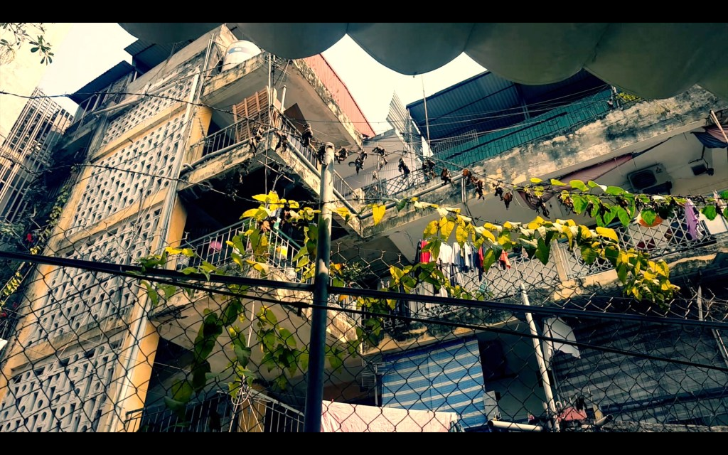 Hanoi Song / Hà Nội Sống Film