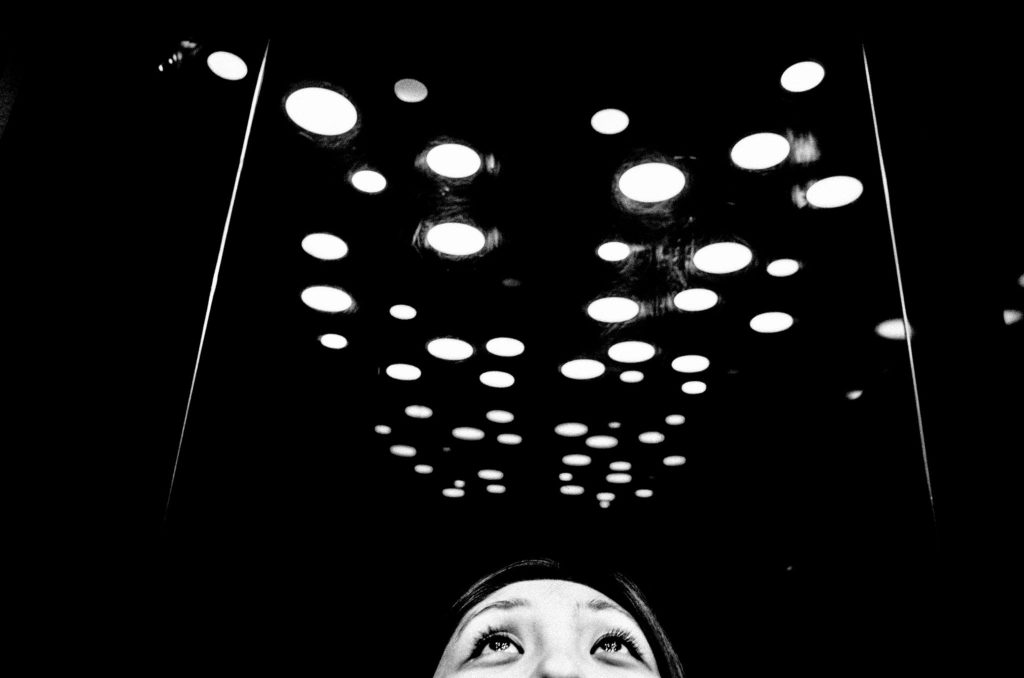 cindy lights horizontal project hanoi elevator