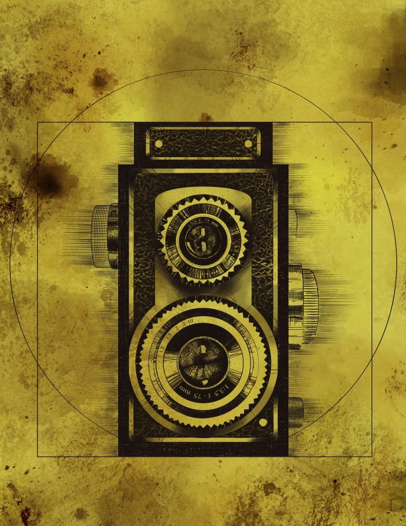 Vitruvian Camera